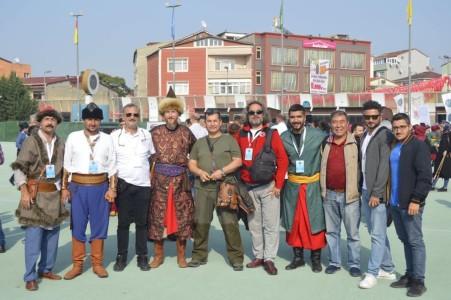 TGTOF Açık Hava Puta Koşusu Türkiye Şampiyonası